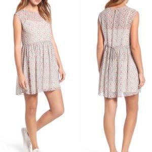 Madewell dress 🌼